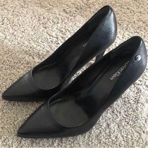Calvin Klein Brady Black pumps